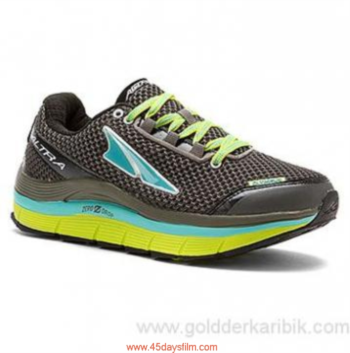 IWEZ1019488 Shop Cheap - 2016 Womens Expenses Size556578859510111213(US) Shoes Altra Olympus Gunmetal/Lime/Blue ABJLQRWZ79