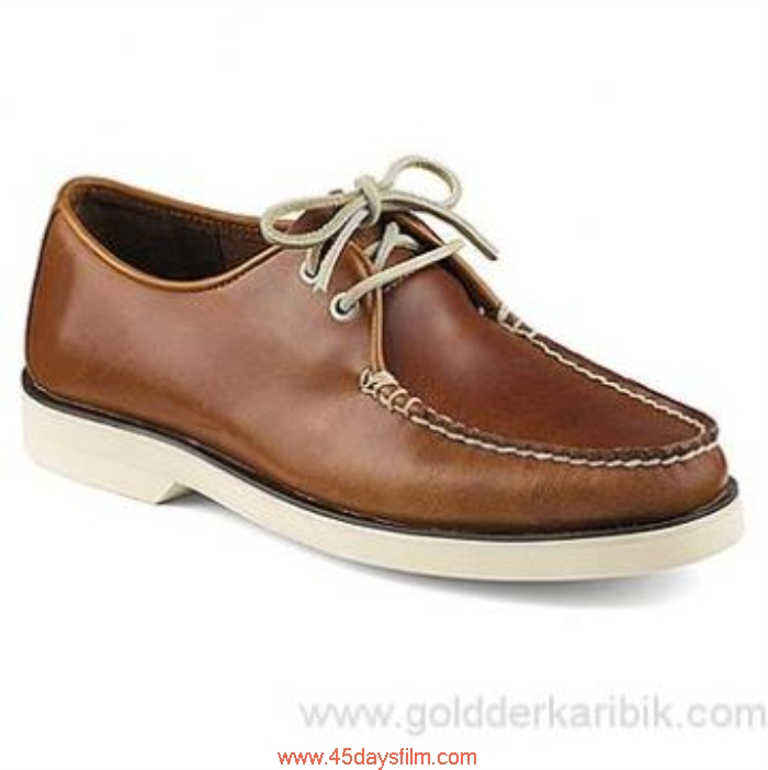 RMBM707802 Shop Cheap - Rationale 2016 Mens Sperry Shoes Size556578859510111213(US) Tan Oxford Captain EFHILQST05