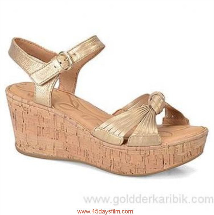 AMVG9021099 Chosen Shop Cheap - 2016 Womens Born Skye Shoes Size556578859510111213(US) Metallic Gold BFGMOSVY14