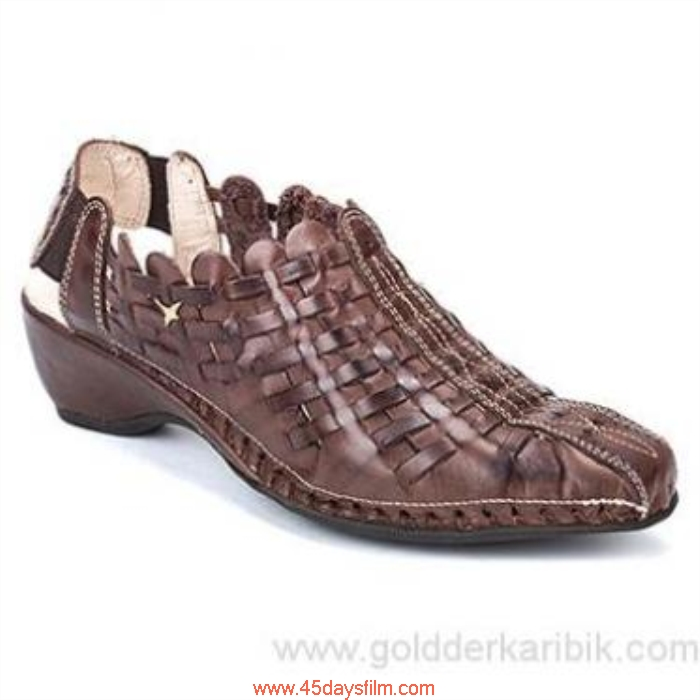 DNZC9033407 Shop Cheap - 2016 Candid Womens Pikolinos Size556578859510111213(US) Olmo Shoes Romana Woven AJLPRUW123