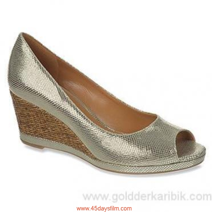 IIAE6026500 Shop Cheap - 2016 Insist Womens Size556578859510111213(US) Narlene Natural/Gold Shoes Naturalizer BFLOPR1458