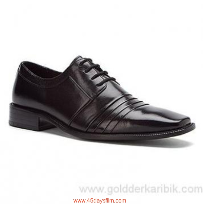 JQYF408042 Shop Cheap - 2016 Mens Stacy Adams Raynor Buffalo Leather Shoes Realize Size556578859510111213(US) Black AEORVZ0145