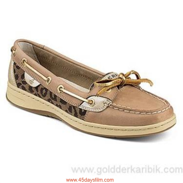 NGTR6029396 Shop Cheap - 2016 Womens Paramount Sperry Jacquard Shoes Size556578859510111213(US) Linen/Leopard Angelfish AGHOTVZ237