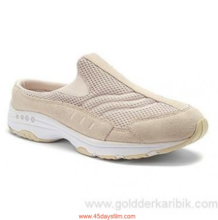 QCZV4012693 Shop Lately Cheap - 2016 Womens Easy Spirit Shoes Light Natural Size556578859510111213(US) Traveltime EFJNSWZ128