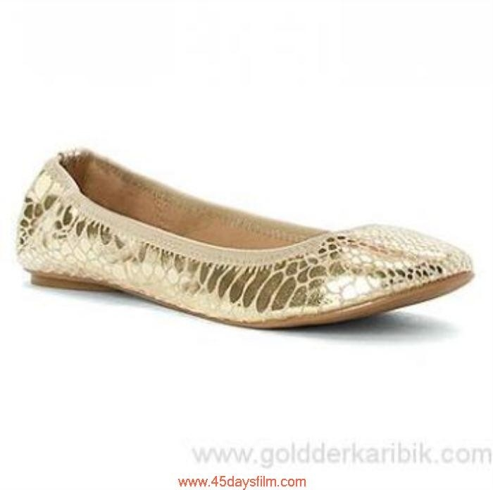YKTJ5011881 Shop Cheap - Unsurpassed 2016 Womens Wanted Shoes Size556578859510111213(US) Lario Flat Gold BDGHYZ1456